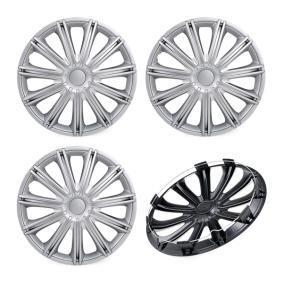 15 NERO Proteções de roda para veículos