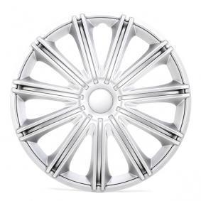 ARGO Proteções de roda 15 NERO em oferta