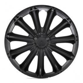 15 NERO ARGO Proteções de roda mais barato online