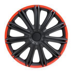 ARGO Wheel covers 15 NERO R