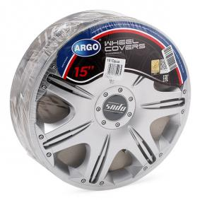 15 OPUS ARGO Wheel covers cheaply online
