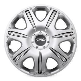 ARGO Wheel covers 15 OPUS