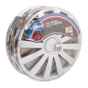 15 SPYDER ARGO Wheel covers cheaply online