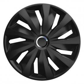 ARGO Wheel covers 16 GRIP PRO BLACK on offer