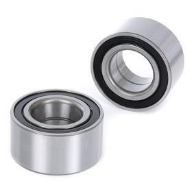 RIDEX Wheel bearing (654W0953)