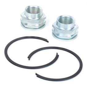 RIDEX FIAT PANDA Wheel bearing (654W0953)
