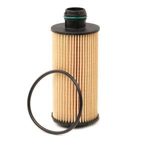 MANN-FILTER HU 6026 z Ölfilter OEM - 71779389 ALFA ROMEO, FIAT, LANCIA, ALFAROME/FIAT/LANCI günstig