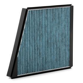 BOSCH Filter, Innenraumluft (0 986 628 549) niedriger Preis