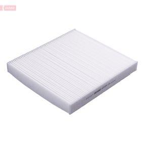 DENSO Innenraumfilter DCF575P