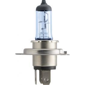 Крушка с нагреваема жичка, фар за дълги светлини (12636BVBW) от PHILIPS купете