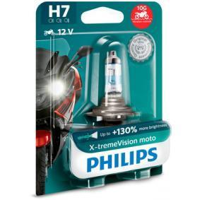 PHILIPS Крушка с нагреваема жичка, фар за дълги светлини 532472 за купете