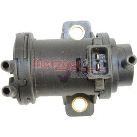 Convertitore pressione controllo gas scarico 0892560 METZGER