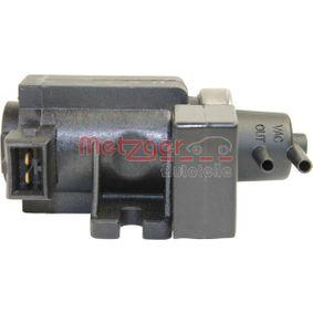 Ladedruckregler 0892562 METZGER