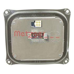 METZGER Xenonlicht 0896009