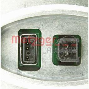 Xenonlicht 0896011 METZGER