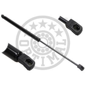 OPTIMAL Amortiguadores puerta trasera AG-40656