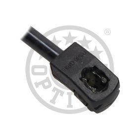 CR-V IV (RM_) OPTIMAL Muelle neumatico maletero AG-40656