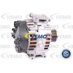 Generator VEMO Art.No - V10-13-50022 OEM: 06H903016S für VW, AUDI, SKODA, SEAT kaufen