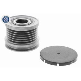 Generatorfreilauf VEMO Art.No - V10-23-0003 OEM: 03G903119B für VW, AUDI, SKODA, SEAT, PORSCHE kaufen