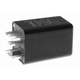 VEMO Управляващ блок, време за подгряване V10-71-0004