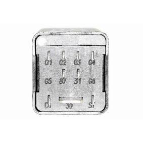 Управляващ блок, време за подгряване V10-71-0004 VEMO