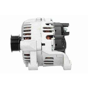 VEMO Alternator V20-13-50008