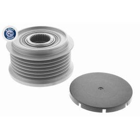 Generatorfreilauf VEMO Art.No - V24-23-0005 OEM: 77364082 für FORD, FIAT, PEUGEOT, CITROЁN, ALFA ROMEO kaufen