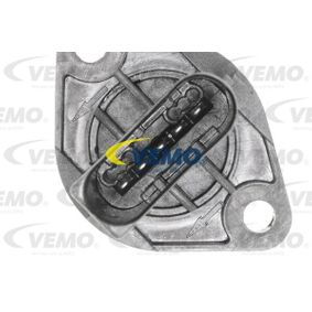 Електрическа система на двигателя V30-72-0095-1 VEMO