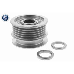 VEMO Lichtmaschine Einzelteile V46-23-0004