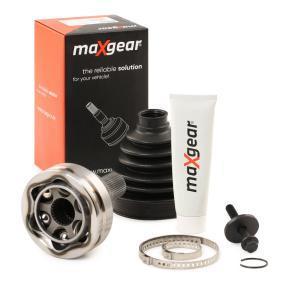 LR003159 für LAND ROVER, ROVER, Gelenksatz, Antriebswelle MAXGEAR (49-1475) Online-Shop