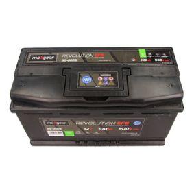 MAXGEAR Starterbatterie 000915105AK für VW, AUDI, RENAULT, SKODA, SEAT bestellen