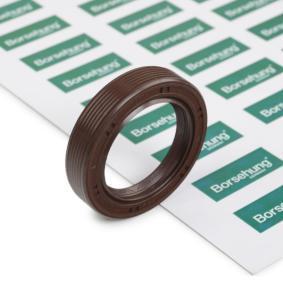 Golf V Хечбек (1K1) Borsehung Радиален семеринг за вал / комплект B18729