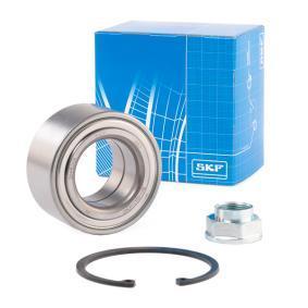 CIVIC VIII Hatchback (FN, FK) SKF Wheel hub bearing VKBA 3246