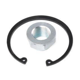 SKF Wheel bearing (VKBA 3246)