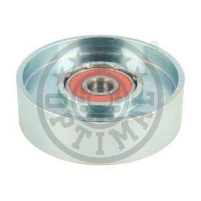 OPTIMAL Τεντωτήρας, ιμάντας poly-v 0-N2501