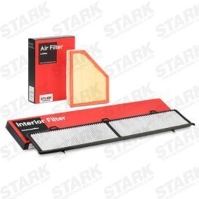 STARK Filter-Satz SKFS-1880162