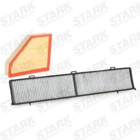 STARK Filter-Satz (SKFS-1880162)