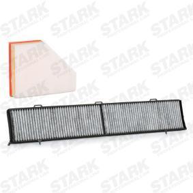STARK BMW 1er Filter-Satz (SKFS-1880162)