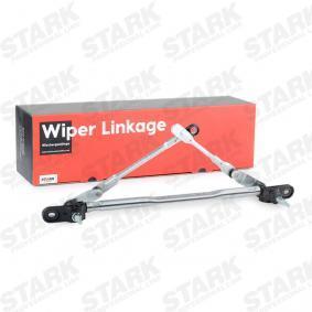 PANDA (169) STARK Wiper transmission SKWL-0920031