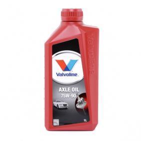 PANDA (169) Valvoline Gearbox oil 866890
