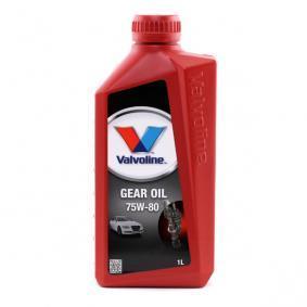 PANDA (169) Valvoline Gearbox oil 866895