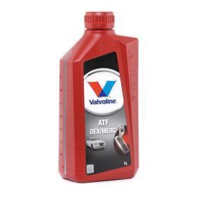 Valvoline BMW 3er Automatikgetriebeöl (866913)