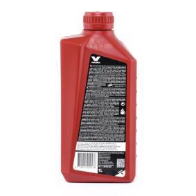 Valvoline Getriebeöl und Verteilergetriebeöl (867064)