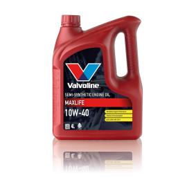FIAT 9.55535-G2 Motorolie 872296 van Valvoline van originele kwaliteit