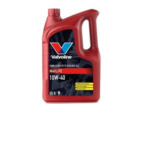 872297 Motorenöl von Valvoline hochwertige Ersatzteile
