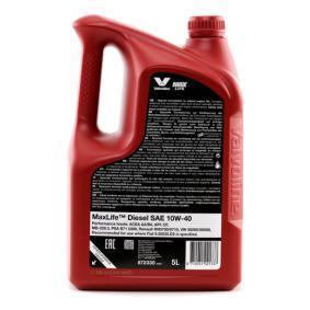 VALVOLINE Автомобилни масла 872330 купете