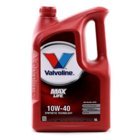 872330 Motorenöl von Valvoline hochwertige Ersatzteile