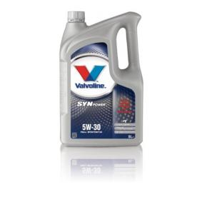 VALVOLINE Auto Öl, Art. Nr.: 872375 online
