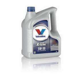 VALVOLINE Auto Öl, Art. Nr.: 872521 online