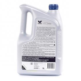 VALVOLINE Автомобилни масла 872552 купете